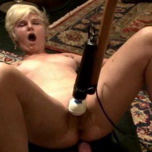 Судороги от оргазма