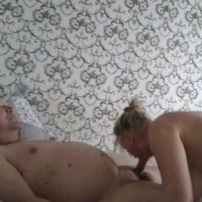 Секс с любовником